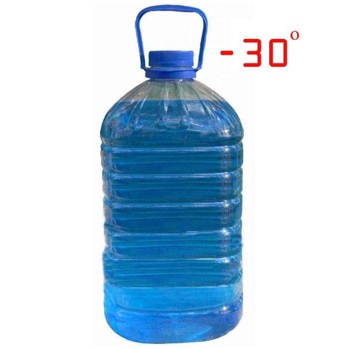 Незамерзающая жидкость 5 л.