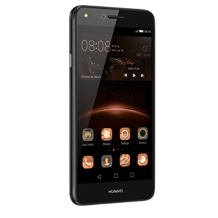 Смартфон Huawei Y5 II черный