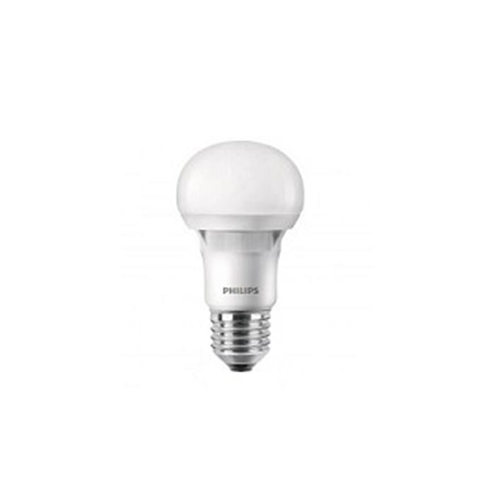 Светодиодная лампа Philips Essential A60 E27 7W 230V теплый белый свет