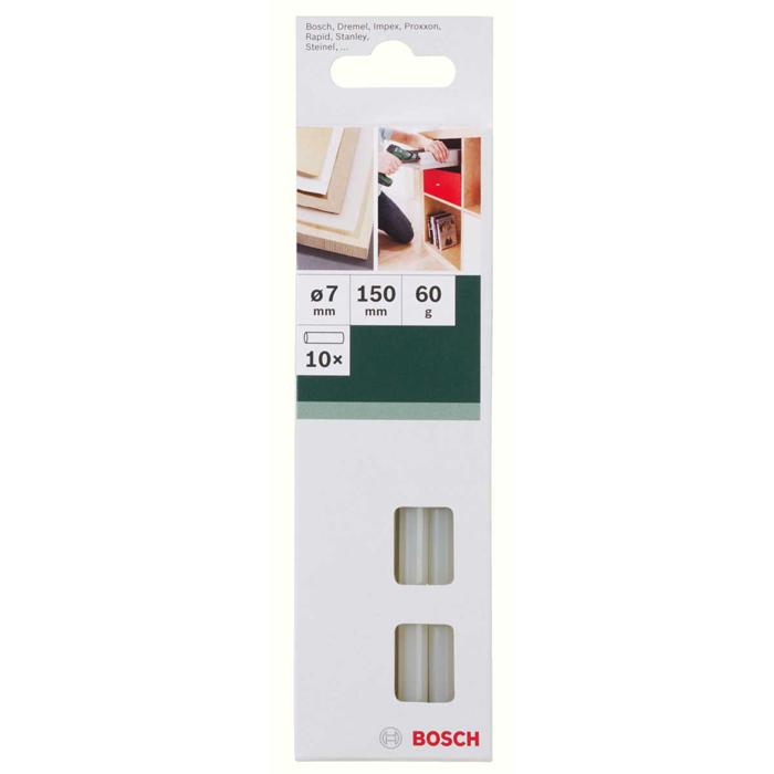 Клеевой стержень Bosch 7 мм 10 шт 2609256A03