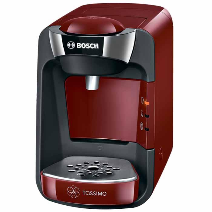 Капсульная кофемашина Bosch TAS3203