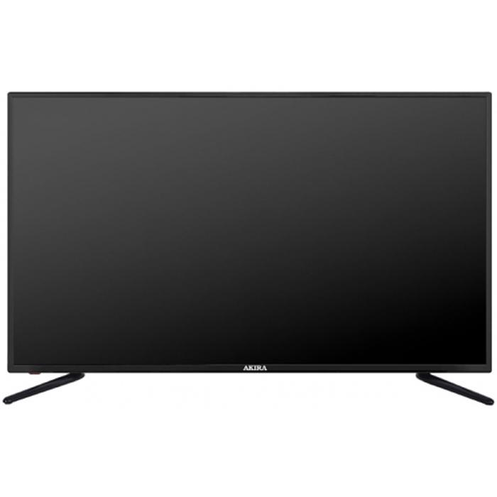 Телевизор ЖК 40′ Akira 40LED01T2M черный