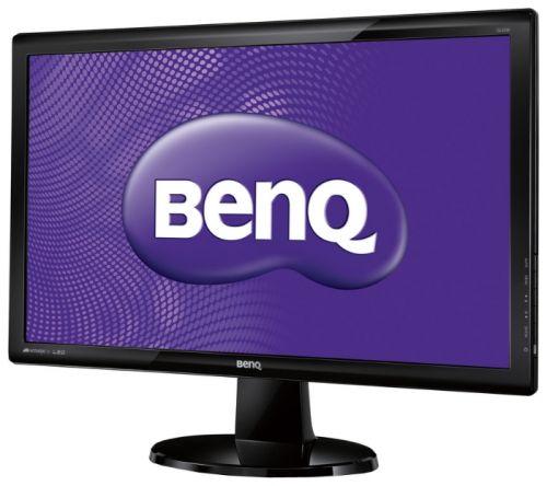 Монитор ЖК BenQ GL2250 21.5″ black VGA DVI