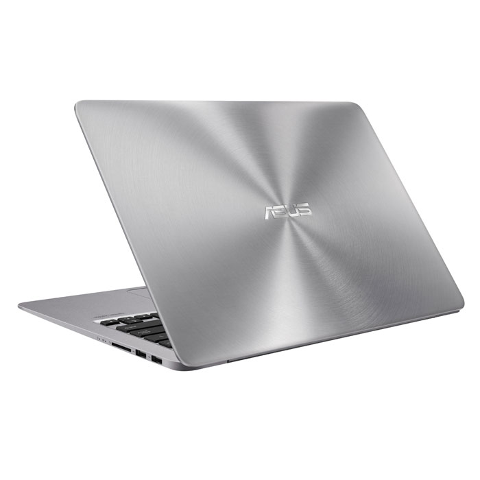 Ультрабук 13.3″ Asus Zenbook UX310UA Core i3 6100U/4Gb/1Tb/13.3″ FullHD/Win10 ( 90NB0CJ1-M04930 )