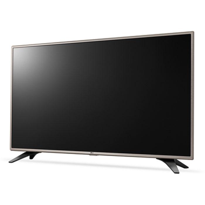 Телевизор ЖК 32′ LG 32LH533V серебристый
