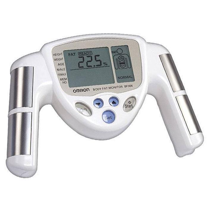 Весы жироанализатор Omron BF-306