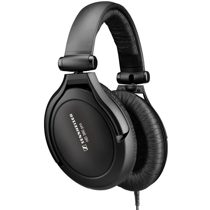 Наушники Sennheiser HD380 Pro