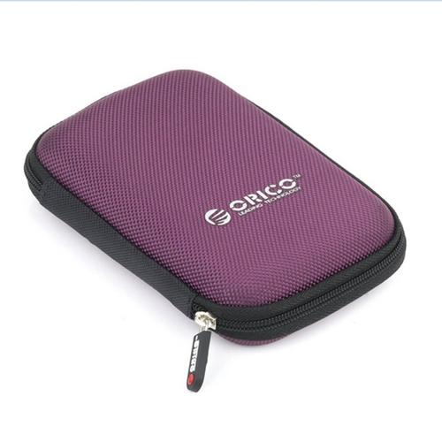 Чехол Orico PHD-25 для жесткого диска 2.5″ фиолетовый