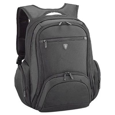 Рюкзак для ноутбука 15.4″ Sumdex PON-354BK, черный, нейлоновый