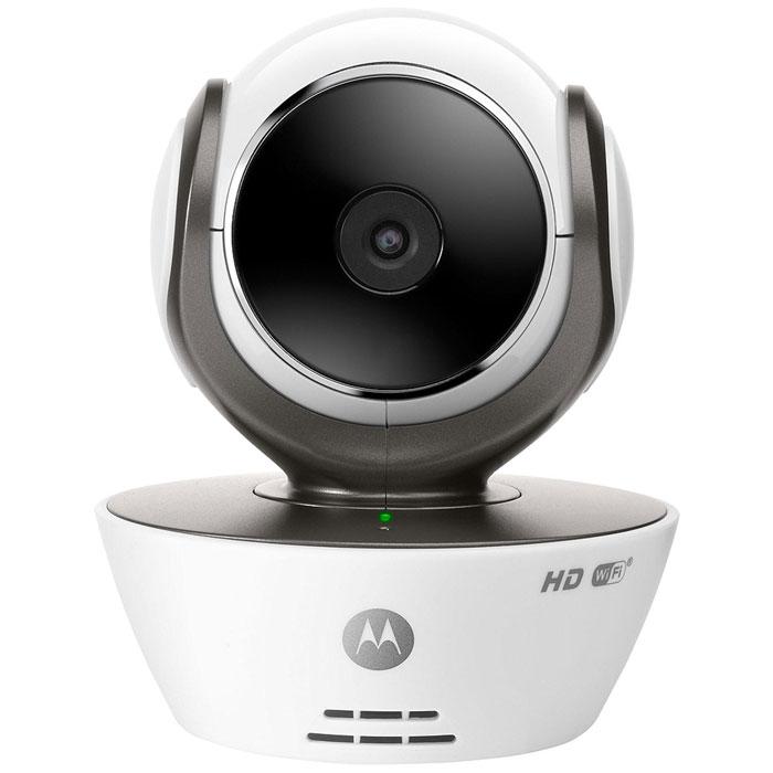 Motorola MBP85 Connect Видеоняня белый