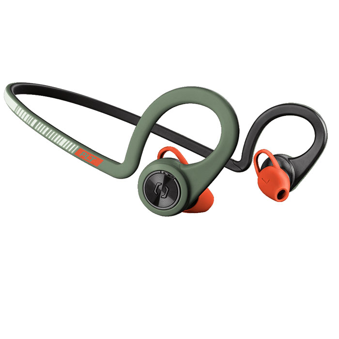 Гарнитура Plantronics Backbeat FIT зеленый