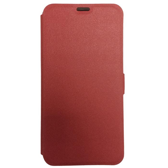 Чехол PRIME book-case для Meizu U20, красный