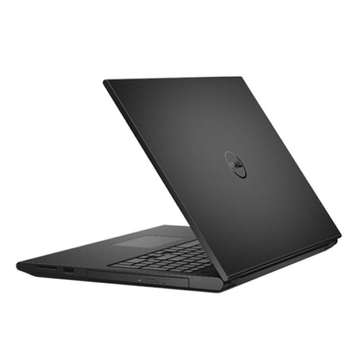 Ноутбук 15.6″ Dell Inspiron 3567 Core i5 7200U/4Gb/500Gb/AMD R5 M430 2Gb/15.6″/DVD/Linux черный ( 3567-7930 )