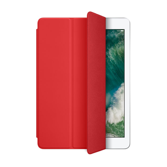 Чехол для iPad 9.7 Apple Smart Cover Red MQ4N2ZM/A