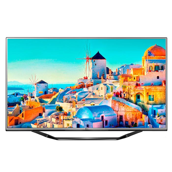 Телевизор ЖК 65′ LG LG 65UH620V черный