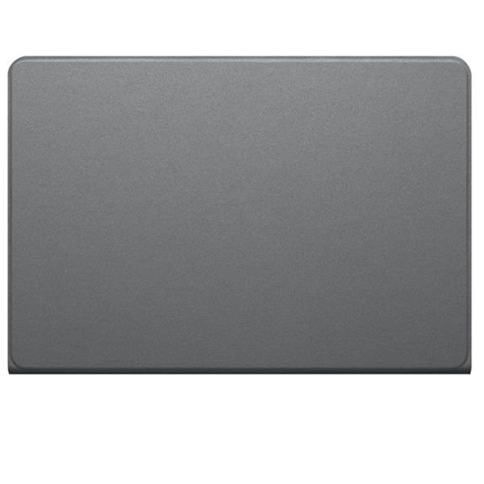 Чехол для Lenovo Tab 2 A10-30 X30, Lenovo Folio Case and Film, gray