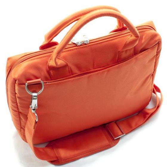 Сумка 12″ Bagspace MF-622-12OR оранжевая