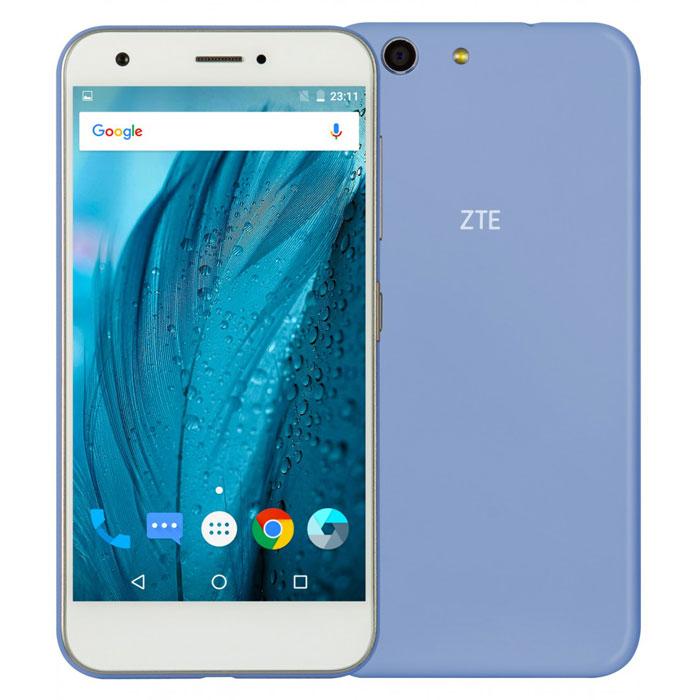 Смартфон ZTE Blade Z10 Blue