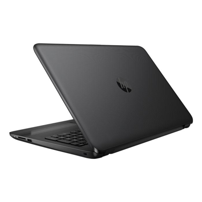 Ноутбук 15.6″ HP 15-ba523ur AMD A8 7410/6Gb/500Gb/AMD R5 M430 2Gb/15.6″ FullHD/DVD/Win10 черный ( Y6J06EA )