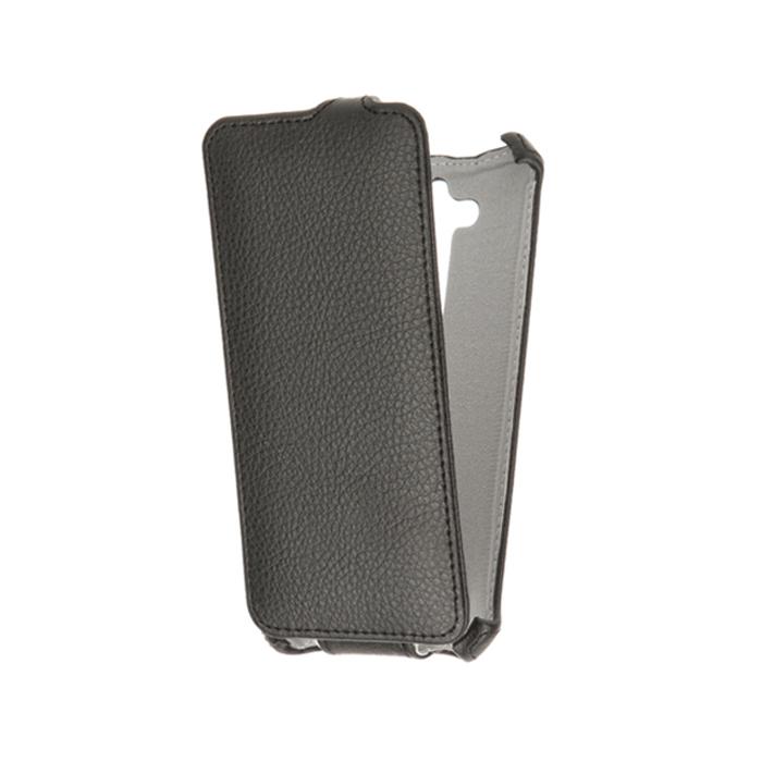 Чехол Gecko Flip-case для Asus ZenFone Go ZB500KG черный