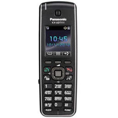 Телефон VoIP Panasonic KX-UDT111RU