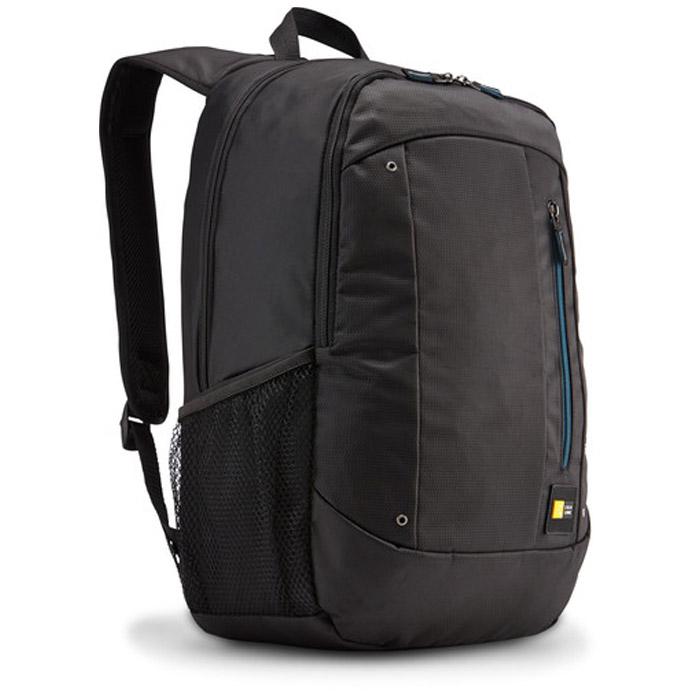 Рюкзак 15.6″ Case Logic Jaunt WMBP-115 с карманом для 10″ планшета, черный