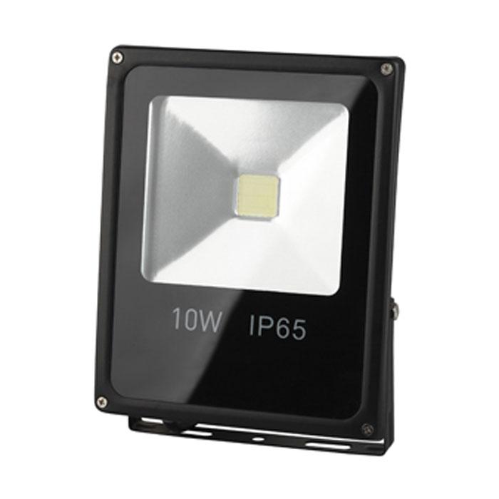 Светодиодный прожектор ЭРА IP65 10W 230V холодный свет