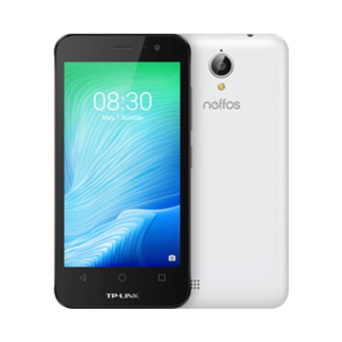 Сотовый телефон Neffos Y5L White