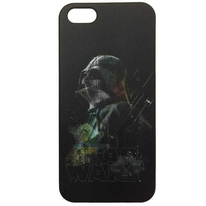 Чехол для iPhone 5 / iPhone 5S / iPhone SE Deppa Art Case, Star Wars, Изгой, Вейдер 2