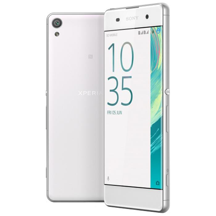 Смартфон Sony F3111 Xperia XA White