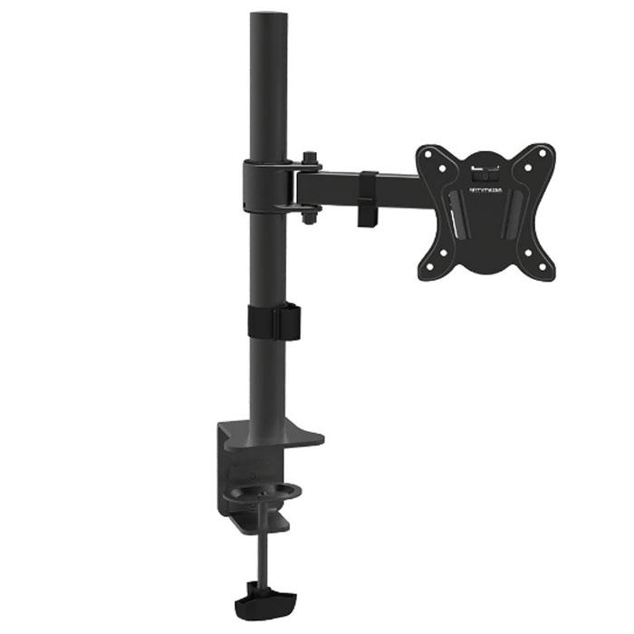 Кронштейн ARM Media LCD-T11 Vesa до 100×100 15-32′ max 12кг black для одного монитора