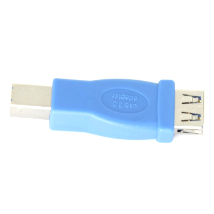 Адаптер USB3.0 А(f)-B(m)