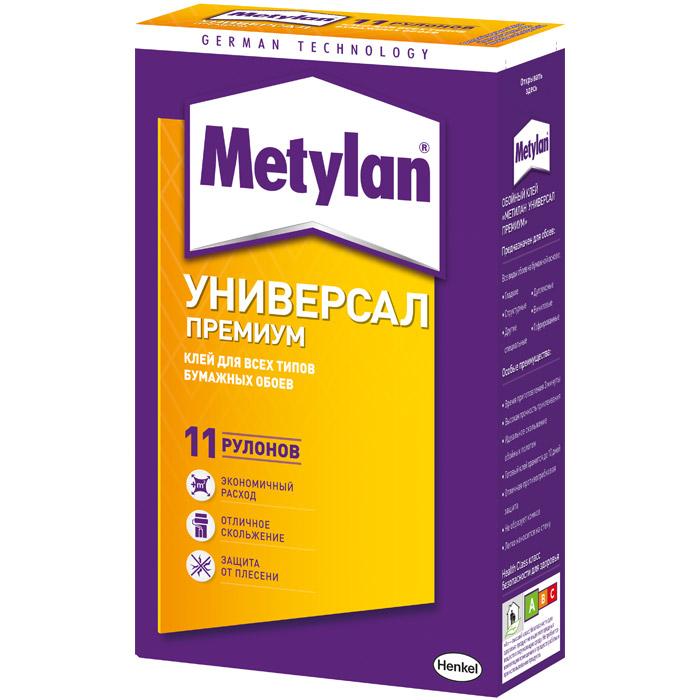 Клей обойный Metylan Универсал Премиум 250г 586526