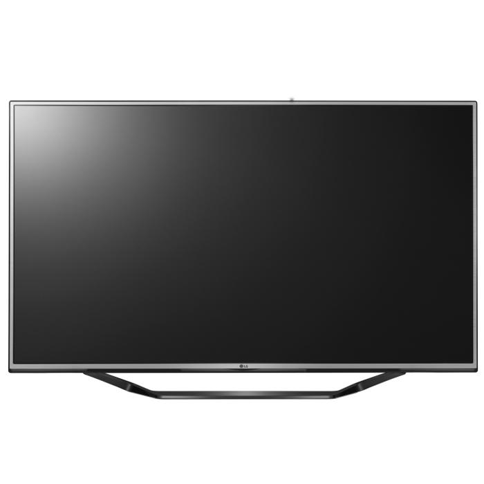 Телевизор ЖК 60′ LG 60UH620V черный
