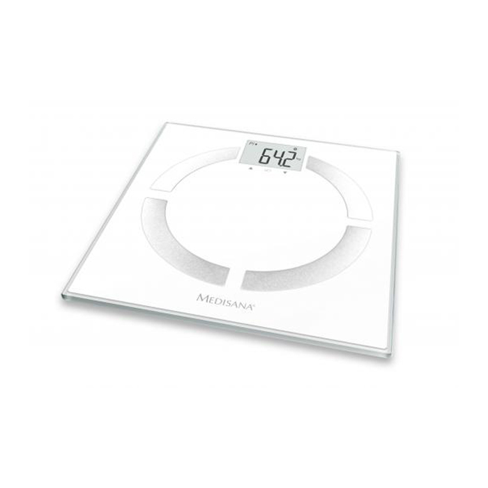 Напольные весы Medisana BS 444 Connect