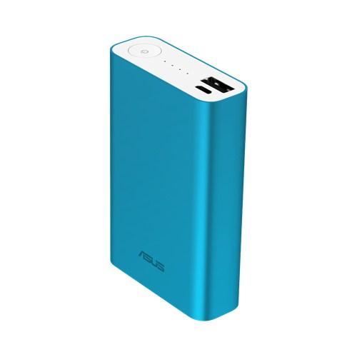 Внешний аккумулятор Asus ZenPower ABTU005 10000mAh синий ( 90AC00P0-BBT004 )