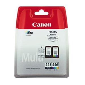 Набор картриджей Canon PG-445/CL-446 Multipack 8283B004