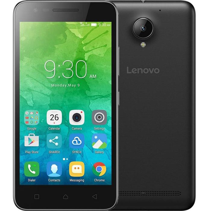 Смартфон Lenovo Vibe C2 8Gb (K10A40) Black