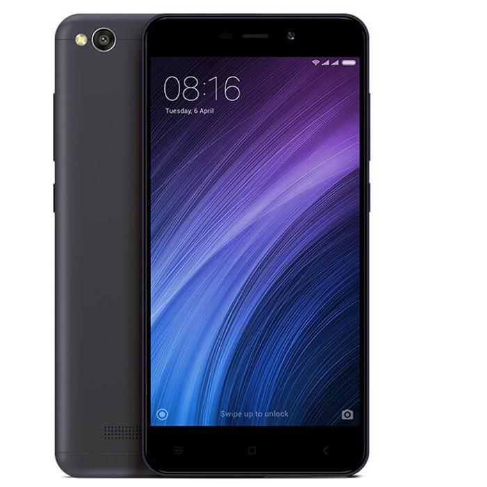 Сотовый телефон Xiaomi Redmi 4A 32Gb Grey