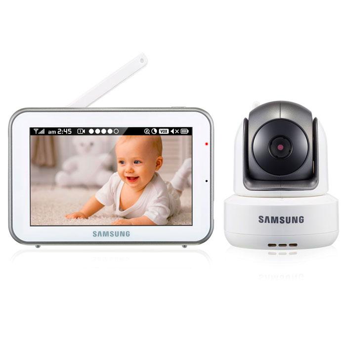 Видеоняня Samsung (SEW-3043WP)