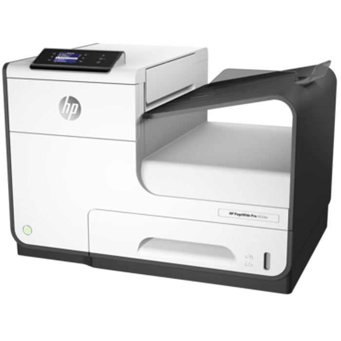 Принтер HP PageWide Pro 452dw D3Q16B струйный А4 с Wi-Fi