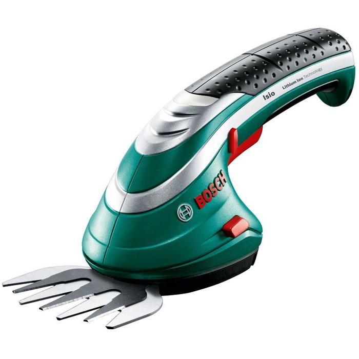 Садовые ножницы Bosch Isio 3 0600833100