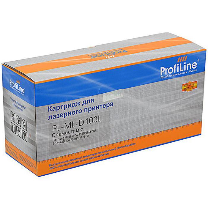 Картридж ProfiLine PL-MLT-D103L