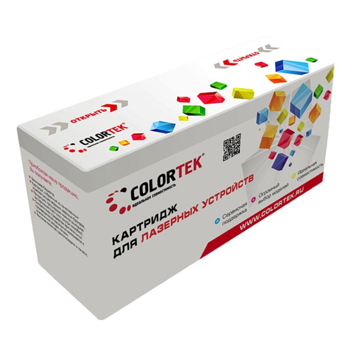 Картридж Colortek CF283A