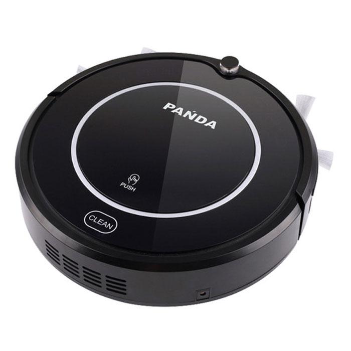 Пылесос Panda X850 Total Clean черный