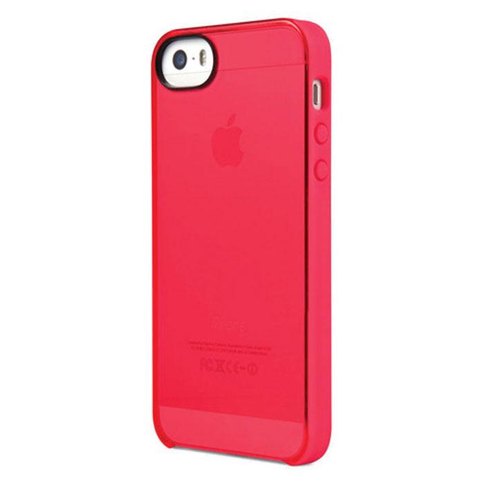 Чехол Incase Pro Snap Case CL69053 для iPhone 5 / iPhone 5S розовый