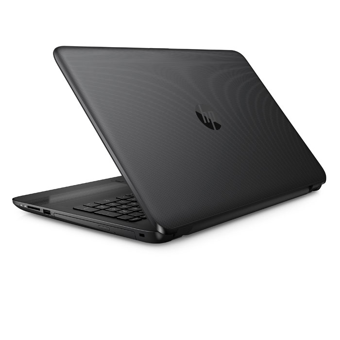 Ноутбук 17.3″ HP 17-y018ur E2-7110/4Gb/1Tb/17.3″/DVD/DOS черный ( X5X12EA )