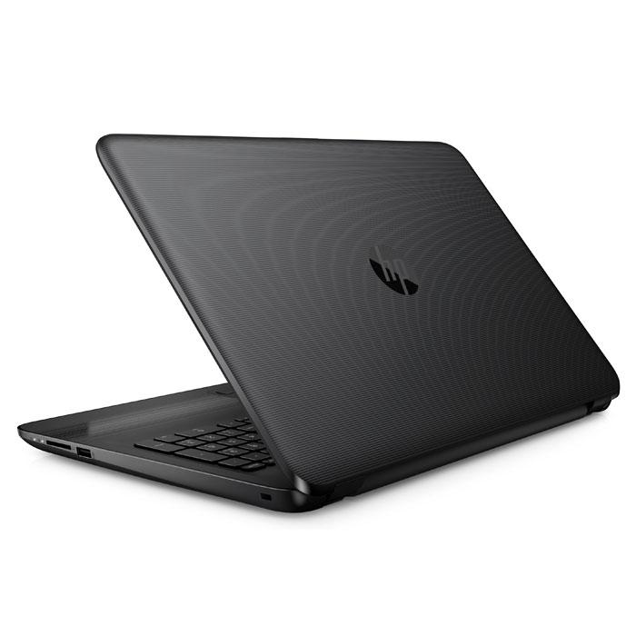 Ноутбук 15,6″ HP 15-ba517ur AMD A6-73100/4Gb/500Gb/15.6″/DOS черный ( Y6J00EA )