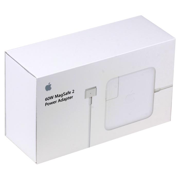 Адаптер питания для Apple Macbook Pro Retina Magsafe2 MD565 60Вт