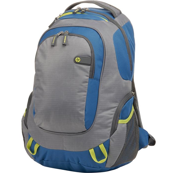 Рюкзак для ноутбука 15.6″ HP Outdoor Sport BP, (F4F29AA)